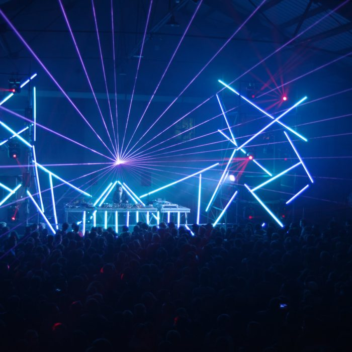 Laser Movement - Exposant au Salon Events Meetings