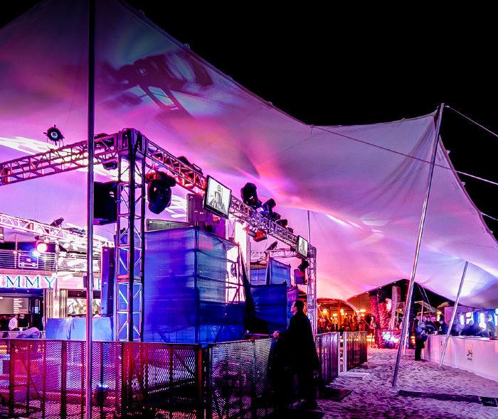 Freeform Tents - Exposant au Salon Events Meetings