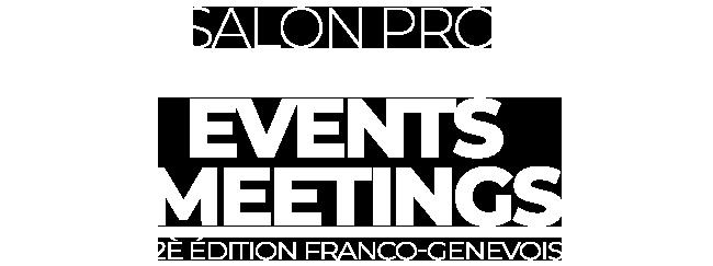 Salon Events Meetings