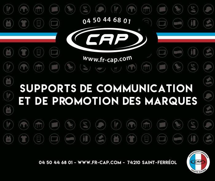 Cap Mer & Montagnes - Exposant au Salon Events Meetings
