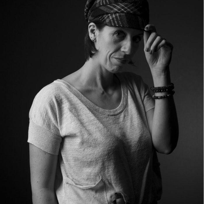 Florence CHEY - Exposant au Salon Events Meetings