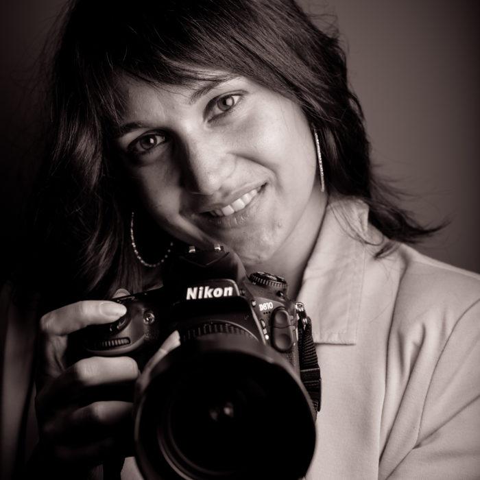 Aude Schalk - Exposant au Salon Events Meetings