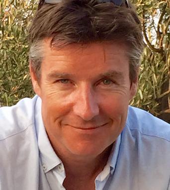 Philippe Gérardin