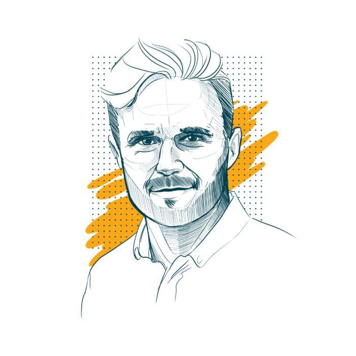 Pierre Guerrier - Exposant au Salon Events Meetings