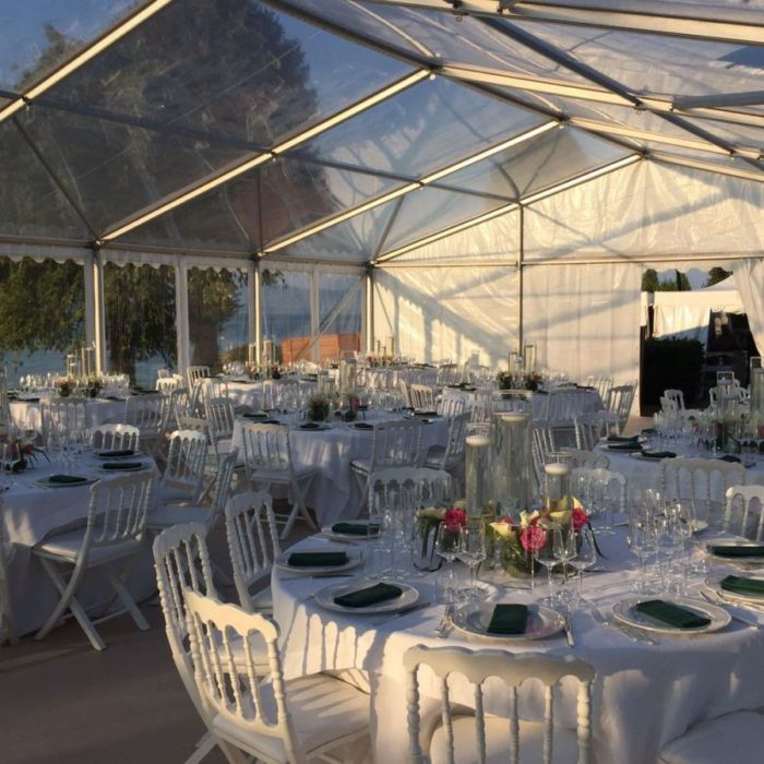 Tent'ation - Exposant au Salon Events Meetings