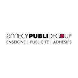 Annecy Publi Decoup