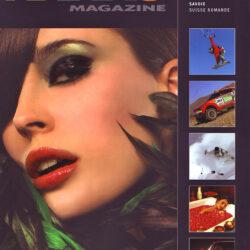 Akkro Magazine